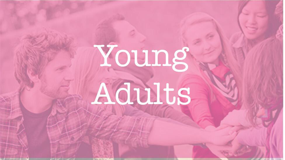 LifeGroup - Young Parents