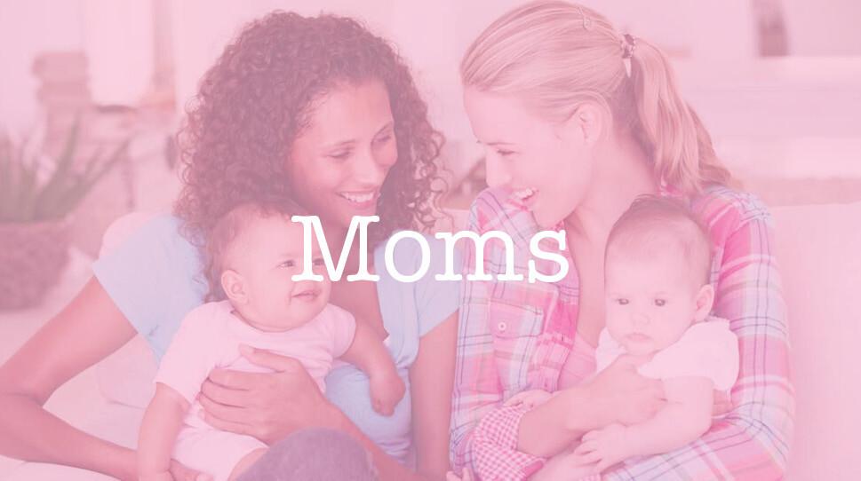 Moms LifeGroup